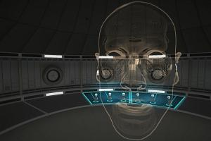 Vesmírná únikovka ve virtuální realitě...