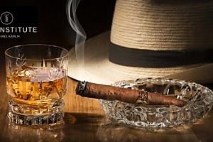 Degustace rumů a doutníku spojená s kurzem...