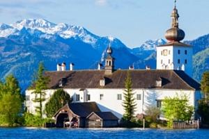 Výlet na nejhezčí místa Rakouska, která vytvořila sama příroda...