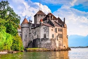 3denní poznávací výlet do Švýcarska...