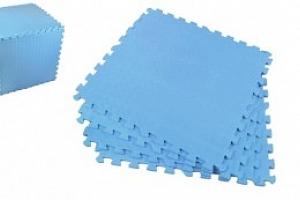 Pěnový koberec 60 x 60cm - 4 ks...