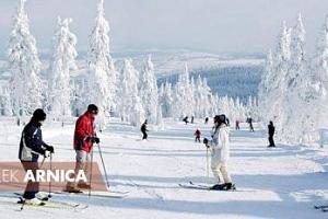 Až 6 lyžařských dní v Krušných horách...