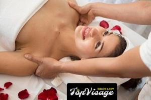 Luxusní uvolňující masáž pro ženy...
