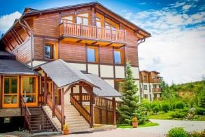 Vysoké Tatry na jaro nebo léto s polopenzí a wellness...