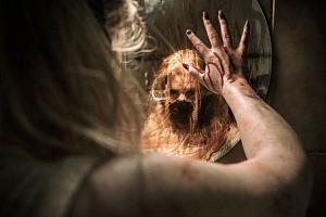 Nechte unést kamaráda do nejděsivějšího strašidelného domu...