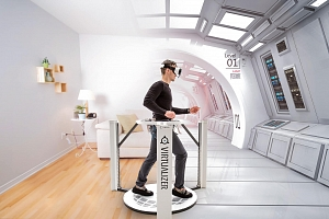 Virtualizer: nová dimenze virtuální reality...