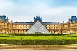 Magická nebo muzejní Paříž ve 4 dnech...
