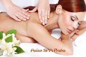 Thajská jasmínová masáž...