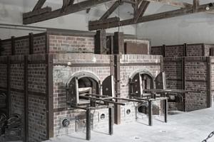 Výlet do rakouského koncentračního tábora Mauthausen a město Linec...
