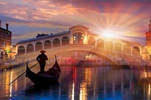 3denní výlet do Italských Benátek na karneval...