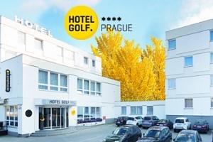 3 dny pro dva se snídaněmi a wellness v Praze...