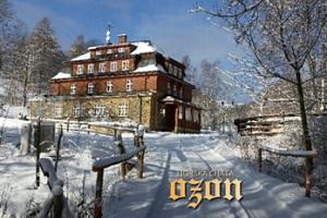 Pobyt v Krkonoších na 3-5 dní pro dva s polopenzí...
