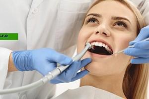 Dentální hygiena v délce 60 minut...