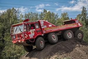 Tatra 813...