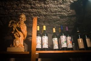 Doutníkový kurz snoubený s vínem nebo velká rumová degustace...