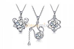 Elegantní náhrdelník Zodiac...