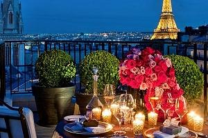 5denní zájezd do Paříže na Valentýna...