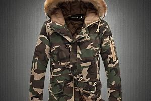 Pánská zimní bunda Taron...