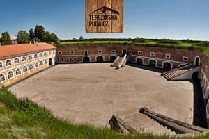 Prohlídka Terezína vč. průvodce, oběda a vstupů...