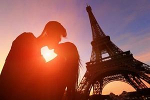 4denní zájezd do Paříže na Valentýna...