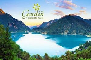Lago di Ledro na 6 dní pro dva s polopenzí a bazénem...