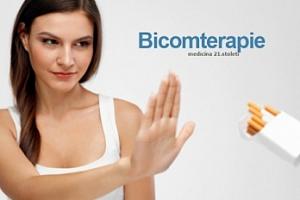 Biorezonanance BICOM pro odvykání kouření + posílení imunity...