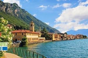 Romantická dovolená u jezera Lago di Garda pro dva...