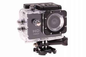 Sportovní kamera Sports HD DV s voděodolným pouzdrem...