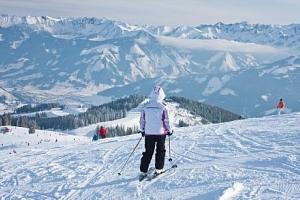 Rakouské Alpy na 5 dní se snídaní...