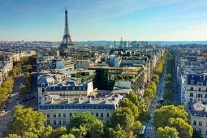 3denní poznávací výlet do Paříže...