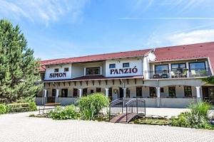 Maďarský relaxační pobyt s termály, saunou a vínem...