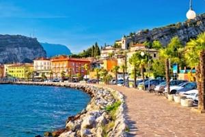 2denní výlet do Itálie...
