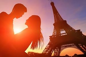 Paříž a sídla francouzských králů v 6 dnech...