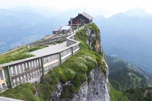 Horský poznávací zájezd do Rakouska...