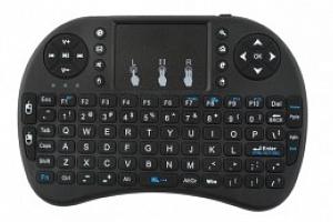 Mini bezdrátová klávesnice...