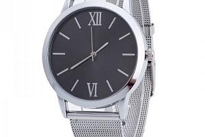 Kovové hodinky pro ženy i muže...