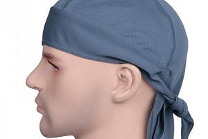 Rychleschnoucí šátek pro sportovce...