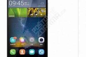 Tvrzené sklo ultra-tenké pro Huawei Ascend P8 Lite...