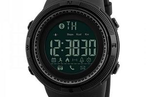 Multifunkční chytré hodinky...