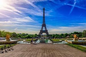 4denní zájezd do Paříže, Versailles a německých lázní Amberg...