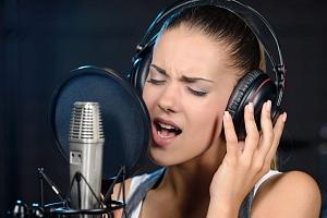 Nazpívejte si vaši oblíbenou písničku...