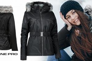 Dámská zimní bunda Alpine Pro Dosojina...