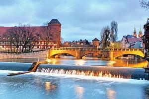 Celodenní zájezd do ZOO v Norimberku...