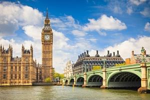 5denní zájezd do Londýna s návštěvou Stonehenge a Oxfordu...