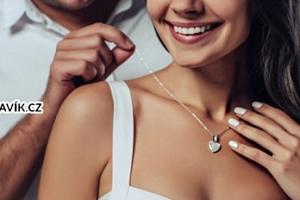 Krásné šperky - 7 různých druhů...