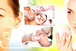 Čištění pleti nebo kompletní kosmetické ošetření...