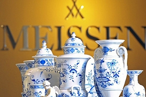Celodenní zájezd do porcelánky v Míšni i s návštěvou Drážďan...