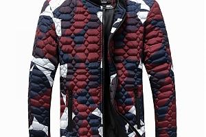 Pánská zimní bunda Armanno...