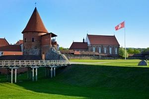 6denní zájezd do Pobaltí s návštěvou Rigy, Vilniusu i Kaunasu...