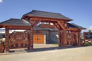 Návštěva parku Nestville včetně bohatého programu v Pieninách...